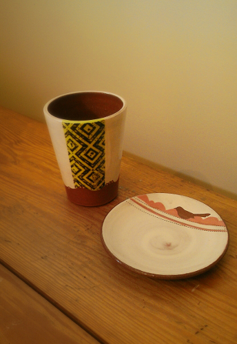 cup/dish