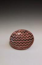 Mini Pink Dish